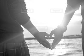 Heartの写真・画像素材[755026]