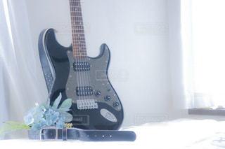 guitarの写真・画像素材[808536]