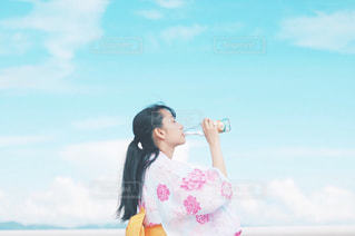 夏の写真・画像素材[1289782]