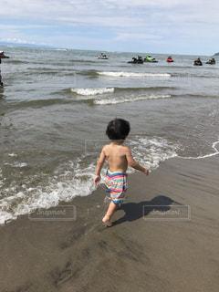 海の写真・画像素材[649129]