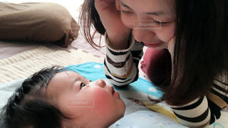 母親,赤ちゃん,ママ,お母さん,ママと子供