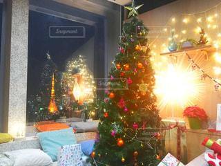 東京のクリスマスの写真・画像素材[927148]