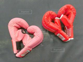 スポーツ,ピンク,ハート型,ハート,運動,レッド,ジム,ボクシング,キックボクシング
