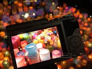 ビデオ ゲームのスクリーン ショットの写真・画像素材[1688362]