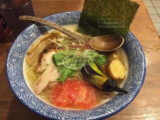麺の写真・画像素材[338974]
