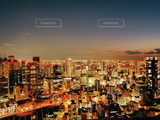 都市の景色 - No.781908
