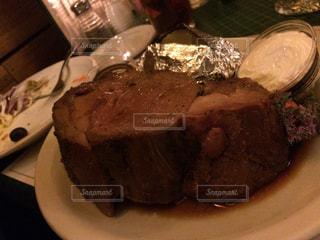 アメリカ,肉,ステーキ,アラスカ,フェアバンクス,steak,Fairbanks,Alaska, U.S.,The Turtle Club