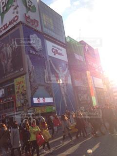 大阪の写真・画像素材[362076]