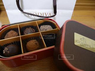 プレゼント,チョコレート,チョコ,ゴディバ,GODIVA,クリスマスプレゼント