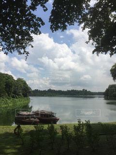 シンガポールの風景の写真・画像素材[1130402]