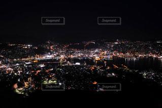 夜の街の景色 - No.861941