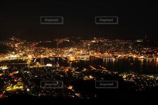 夜景,長崎,稲佐山,日本三大夜景,九州の絶景