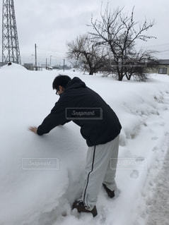 雪,白,道路,白色,雪道,絶望,悲しみ,舗装
