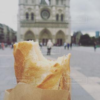 パン,パリ,サンドイッチ,ノートルダム,bread
