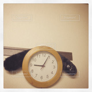 時計の写真・画像素材[441392]