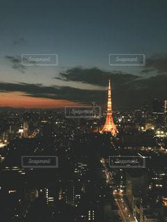 東京の写真・画像素材[591166]