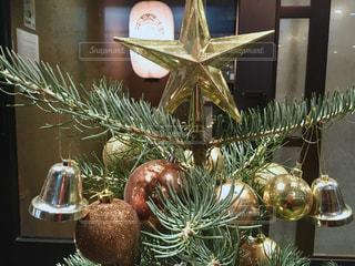 冬,星,クリスマス,スター