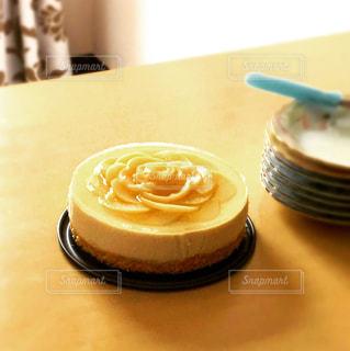 ケーキの写真・画像素材[490790]
