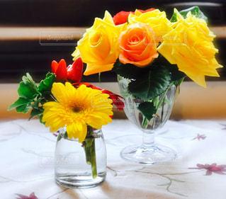 花の写真・画像素材[602217]