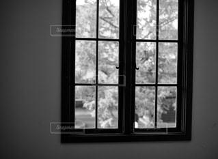 窓からの景色の写真・画像素材[846825]