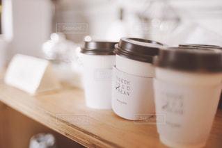 カフェの写真・画像素材[581613]
