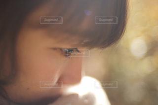 女性の写真・画像素材[593313]