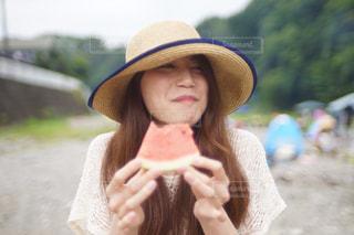 女性の写真・画像素材[693528]