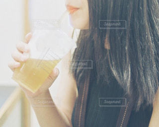 女性の写真・画像素材[698442]