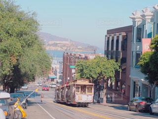 サンフランシスコの写真・画像素材[1018836]