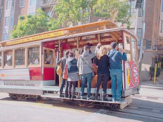 サンフランシスコの写真・画像素材[1018837]