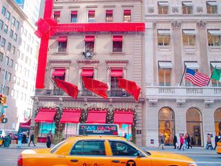 ニューヨーク、マンハッタンの写真・画像素材[1020342]
