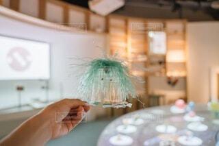 パナソニック クリエイティブミュージアム「AkeruE」の写真・画像素材[4879550]