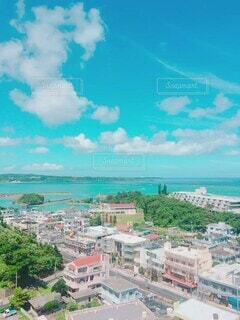 沖縄の景色の写真・画像素材[4642901]