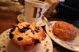 食べ物,秋,料理,食欲,秋の味覚,ブルーベリーマフィン