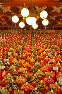 ひな祭りの写真・画像素材[369750]