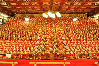 ひな祭りの写真・画像素材[369755]
