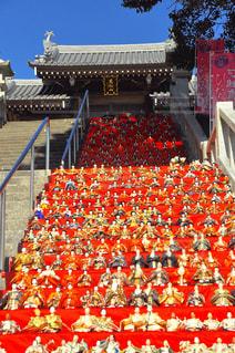 ひな祭りの写真・画像素材[369775]
