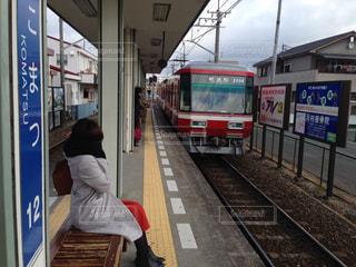 駅の写真・画像素材[444030]