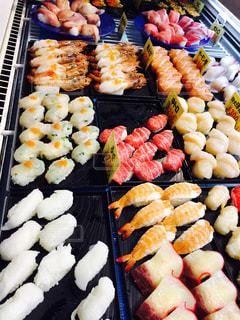 市場,寿司,おいしい,マグロ,サーモン,トロ