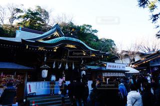 神社 - No.304261