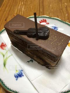 ケーキの写真・画像素材[518668]