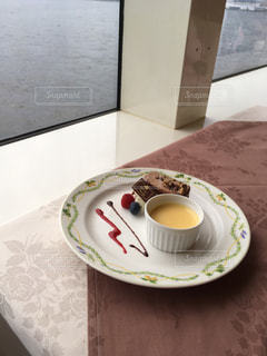スイーツ,ケーキ,チョコレート,横浜,クルージング,チョコケーキ