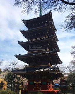 東京の写真・画像素材[578013]
