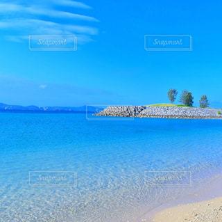 自然,海,屋外,沖縄,景色,旅行,リゾート