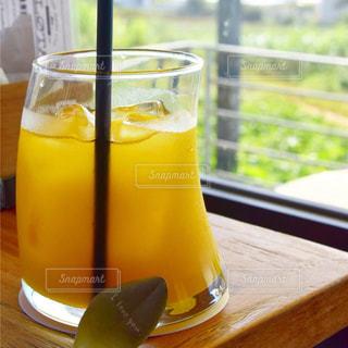 黄色,cafe,ドリンク,おしゃれ,アイ・ラブ・ユー
