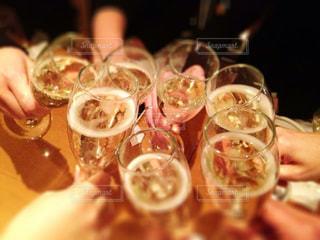 飲み物の写真・画像素材[294239]