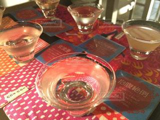 日本酒の写真・画像素材[295363]