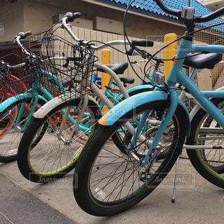 自転車 - No.430563