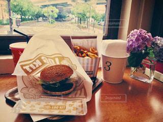 ランチ,ハンバーガー,お気に入り,佐世保,私のランチ,ログキット