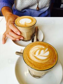一杯のコーヒー - No.947882